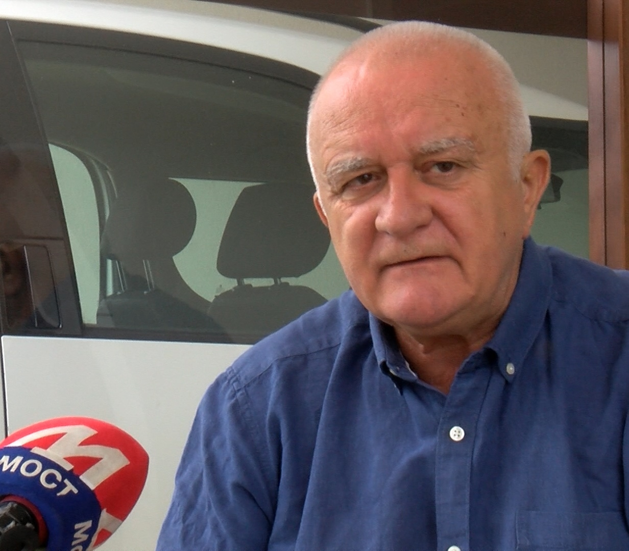 "Janjić: Nacrt zakona o OVK sličan deklaraciji o ""Oluji"" ( video)"