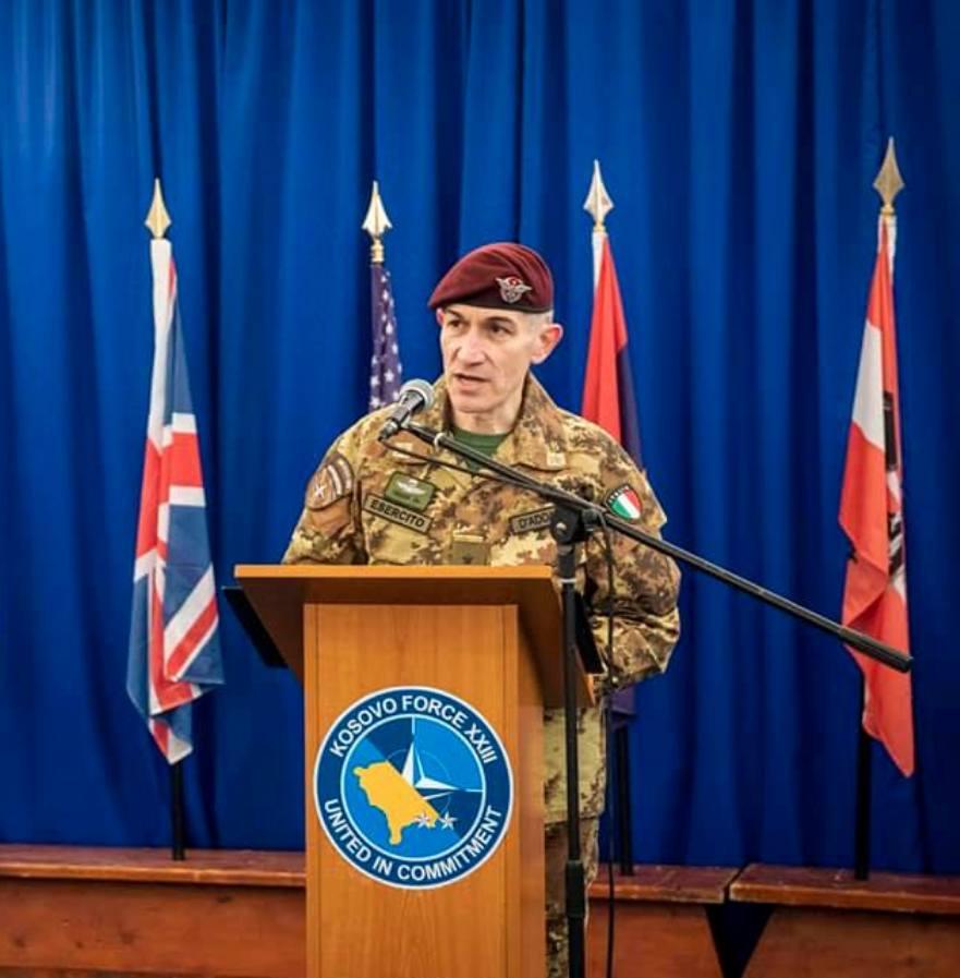 Odnos Kosova i Srbije faktor potencijalne pretnje stabilnosti