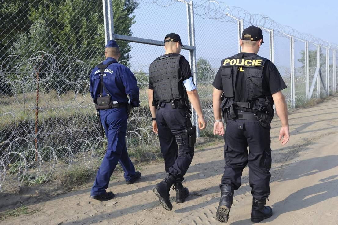 Mađarska: Srpski krijumčar migranata pokušao da pobegne graničnoj patroli