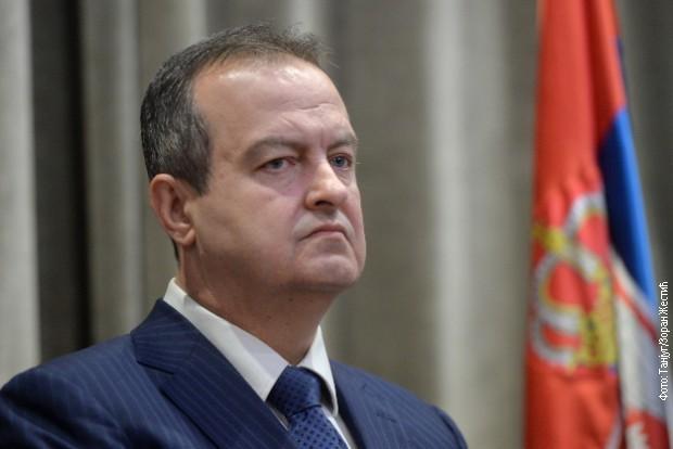 Dačić razgovarao sa šeficom diplomatije Sijera Leonea