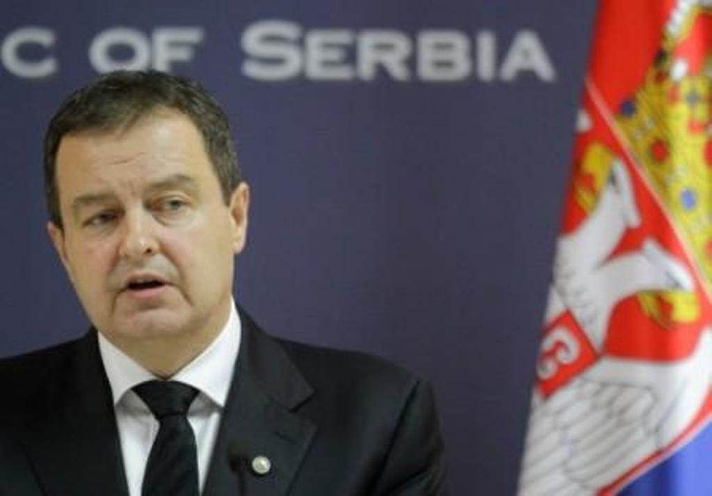 Dačić: Kurtijeva odluka o taksama prevara