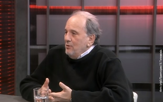 Preminuo novinar, publicista i pisac Denis Kuljiš
