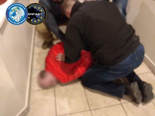 Čaba Der, osumnjičeni za ubistvo na Banovom brdu uhapšen u Pragu