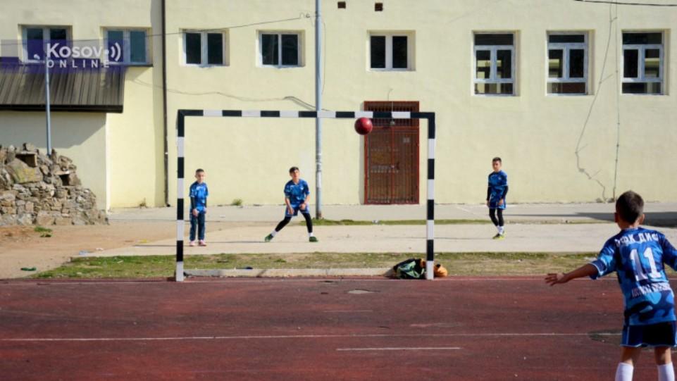 Dif izazov protiv koronavirusa u Severnoj Mitrovici