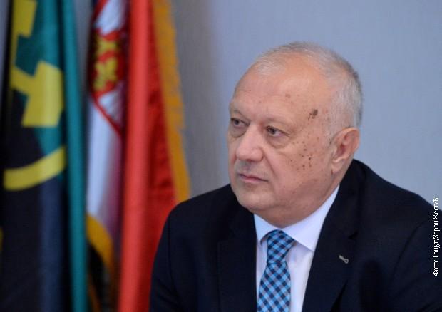 Direktor Trepče: Nećemo primenjivati zakonska rešenja Prištine