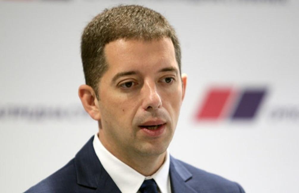 Đurić: Jeremić izigrao Srbiju, ne treba ni da ide na izbore
