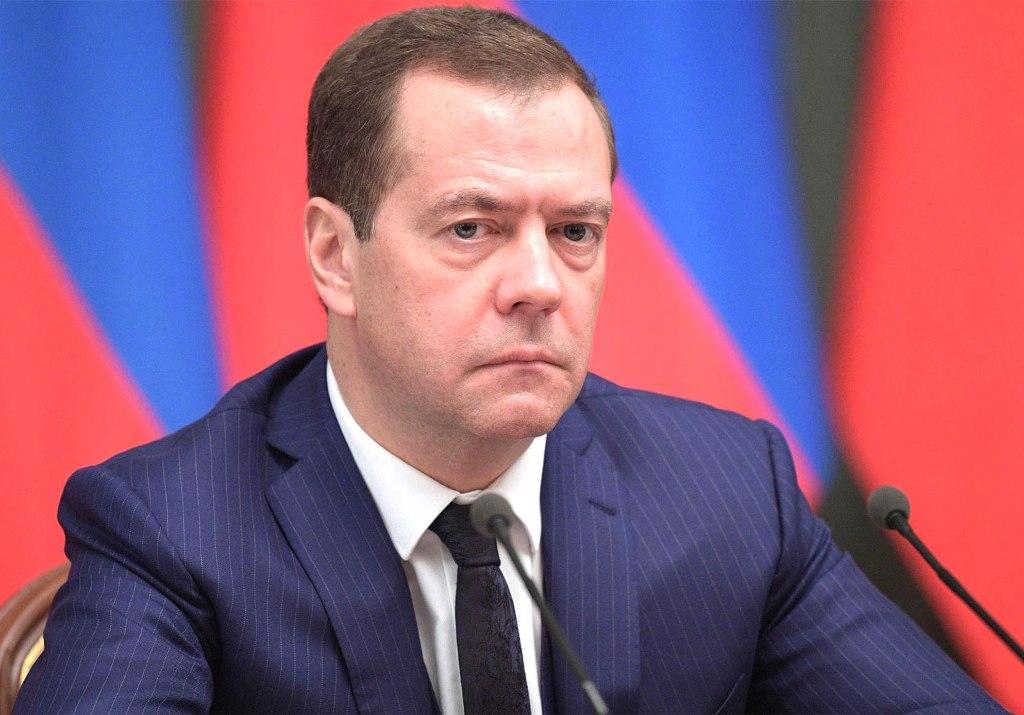 Moskva: Medvedev u poseti Srbiji 19. i 20. oktobra