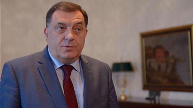 Dodik: Nema ništa od žičane ograde na granici sa Srbijom