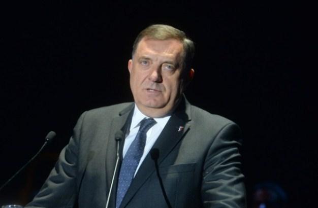 Dodik: Novim zakonom potvrditi 9. januar kao Dan Republike