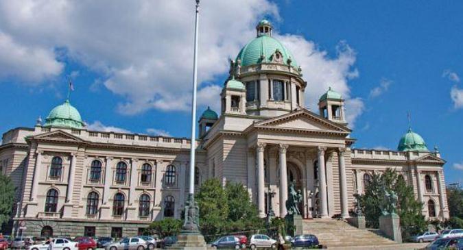 Skupština Srbije o leks specijalisu za švajcarske franke