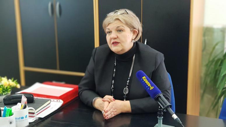 Iz Leskovca u Zubin Potok: Dragana Stošić nastavlja karijeru i život na KiM