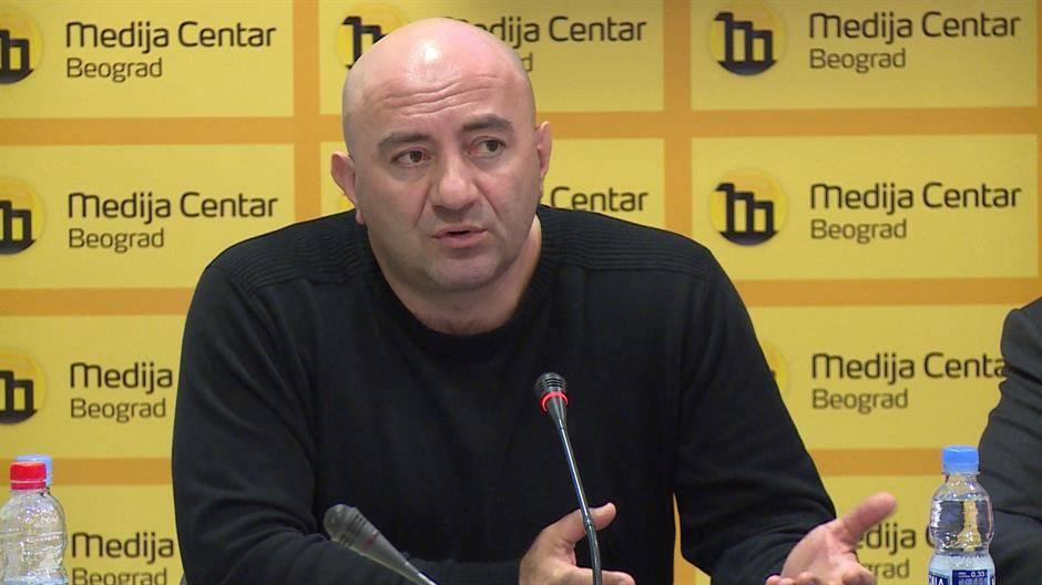 Dragišić: Svedoke protiv OVK izmestiti van Kosova
