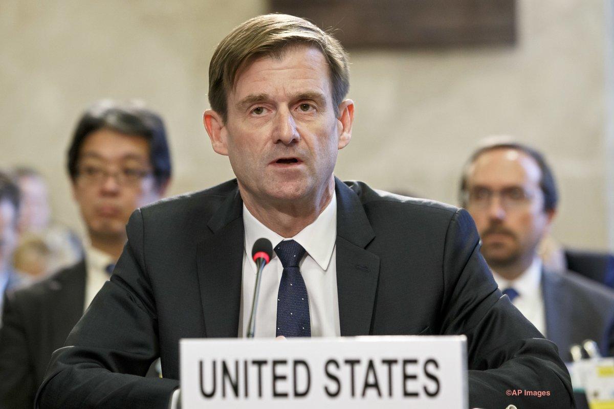 Hejl: Postoji šansa za dogovor o Kosovu ove godine