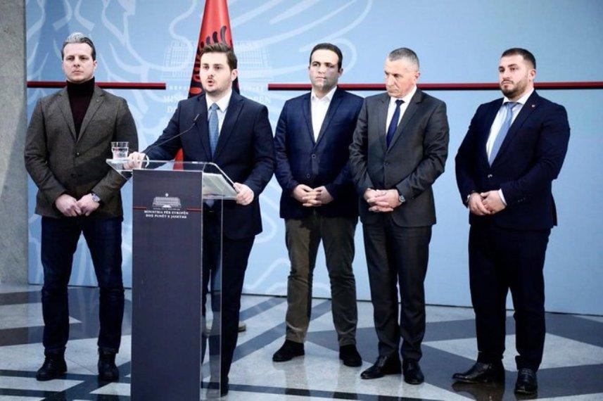 Albanci sa juga Srbije potpisali sporazum o zajedničkoj listi