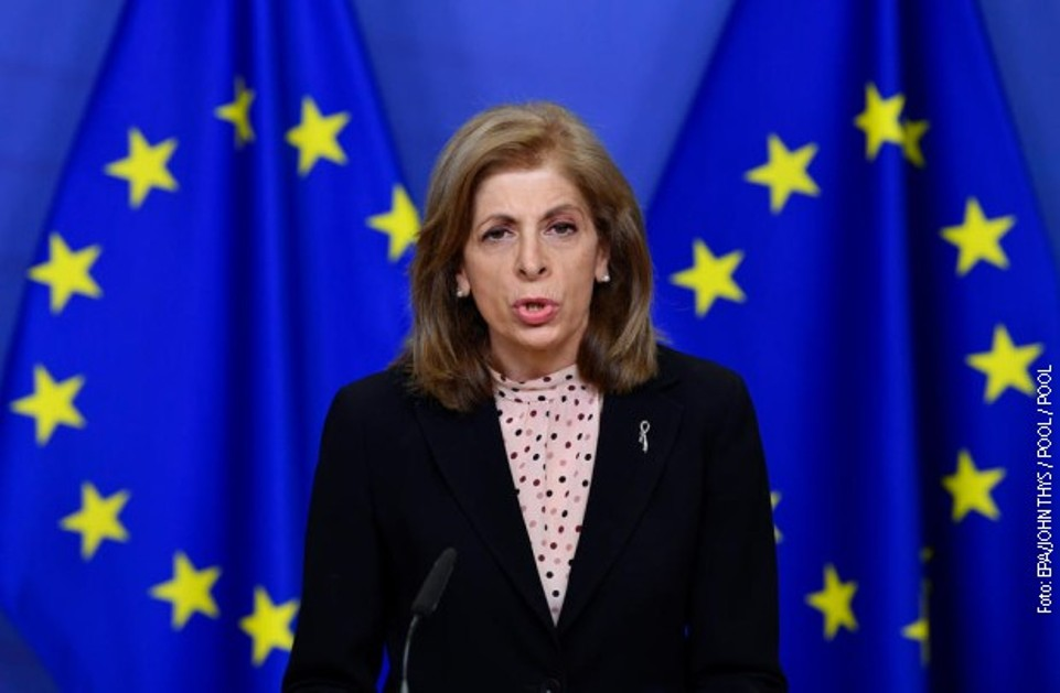 EU: Neprihvatljivo kašnjenje