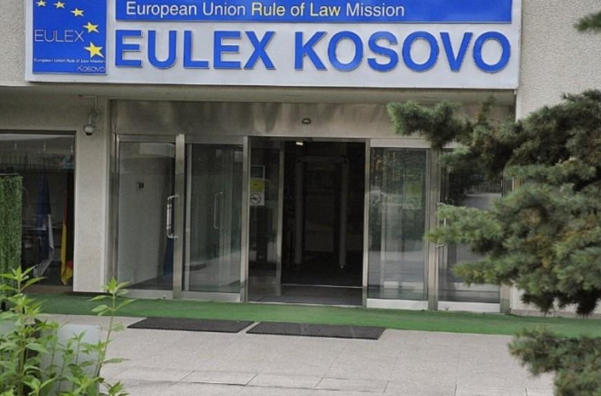 Euleks: Prisutni smo na oba prelaza na severu od 20. septembra