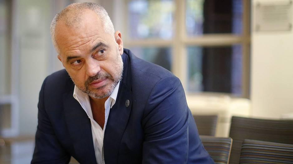 Rama čestitao izbor kosovske vlade