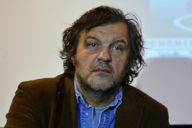 Kusturica: Gordan Mihić je bio naš filmski Čehov