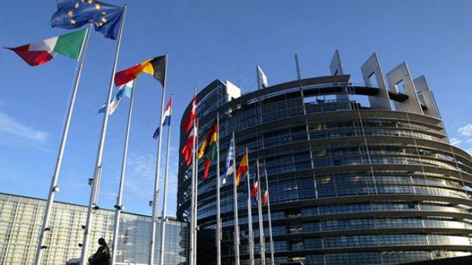 Evropski parlament osudio nasilje na protestima u Albaniji