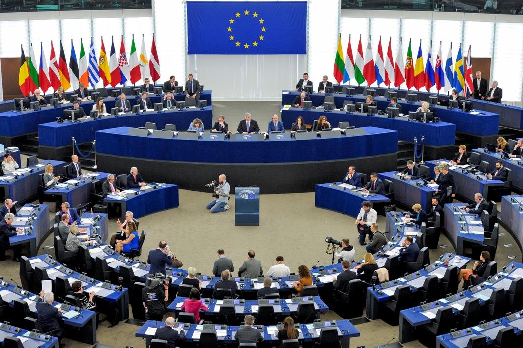 Evropski parlament u podne glasa o novoj Evropskoj komisiji