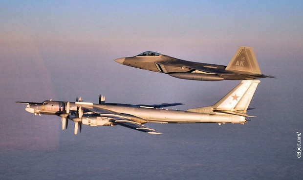 Bliski susret iznad Aljaske,