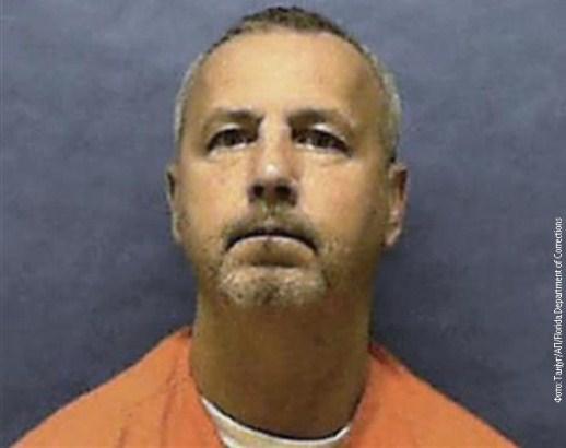 Pogubljen serijski ubica sa Floride