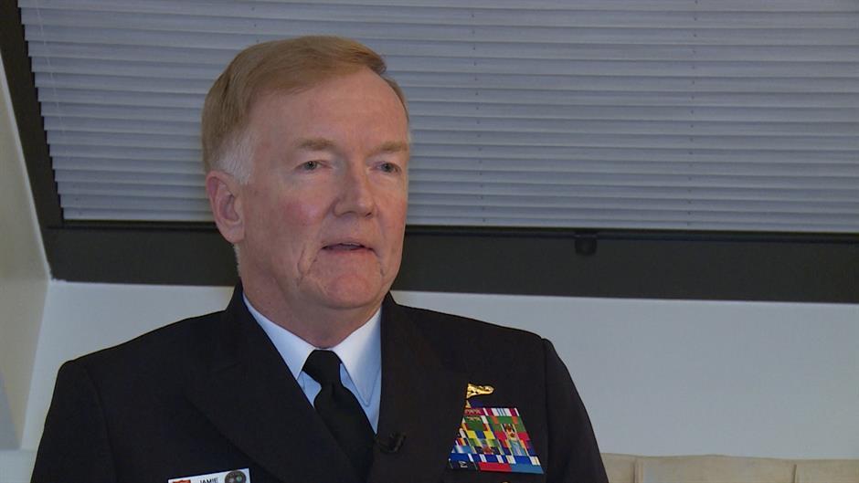 Admiral Fogo dramatično promenio stav o transformaciji KBS