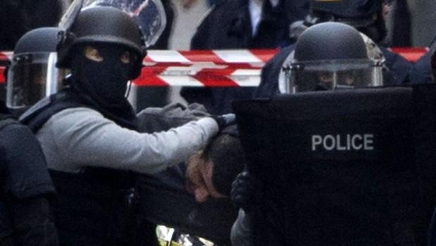 Štrajk u Francuskoj, širom zemlje haos u saobraćaju