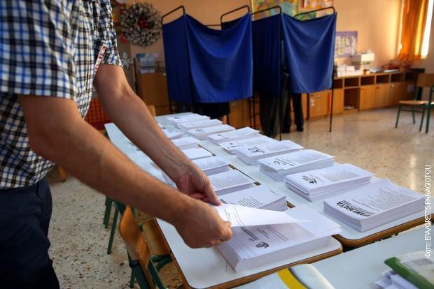 Završeno glasanje u Grčkoj, Nova demokratija u vođstvu