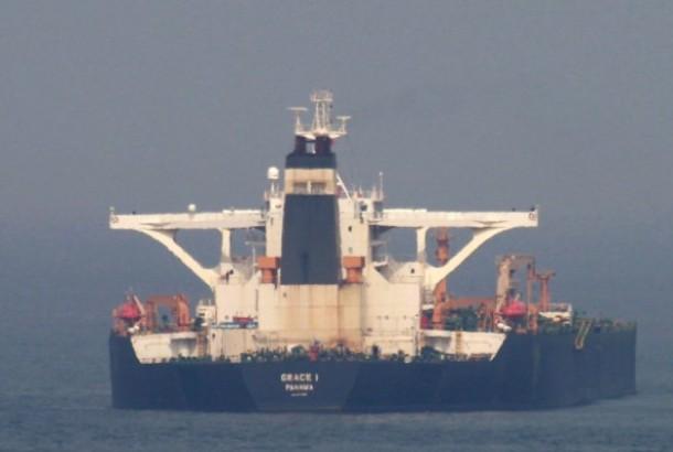 Gibraltar odbio zahtev SAD, oslobođen iranski tanker