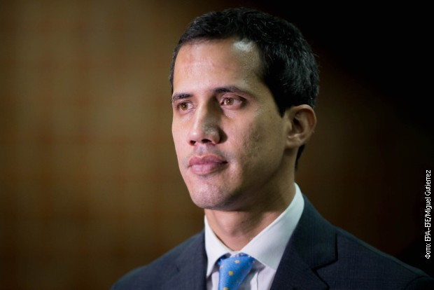 Gvaido: Neće biti građanskog rata u Venecueli