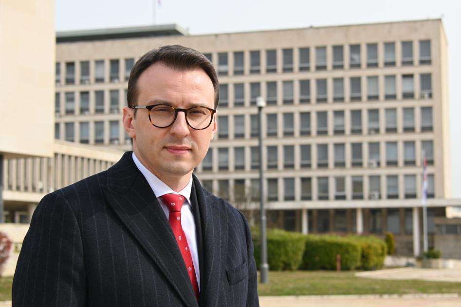 Petković: Kada bi Kurti prestao da se zalaže za Veliku Albaniju, nestali bi svi problemi