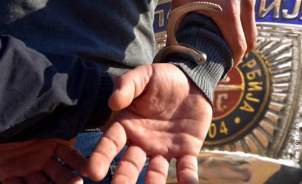 MUP: Uhapšen državljanin BiH zbog ratnog zločina