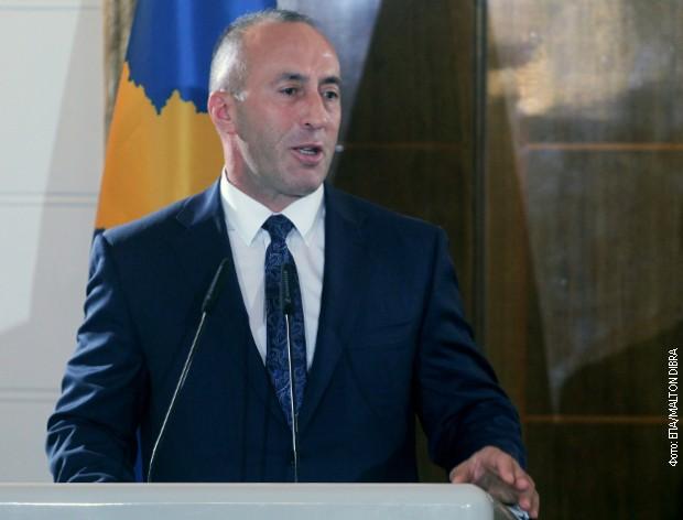 Haradinaj: Sporazum i priznanje, pre suspenzije taksi