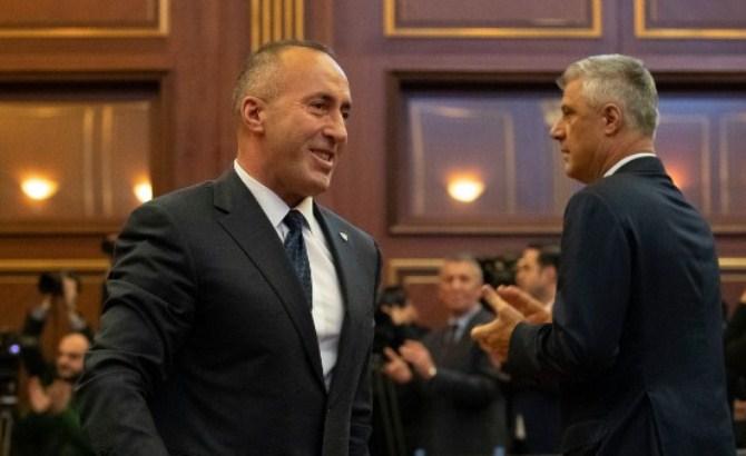 Tači i Haradinaj za sada bez koordinacije pred Berlin