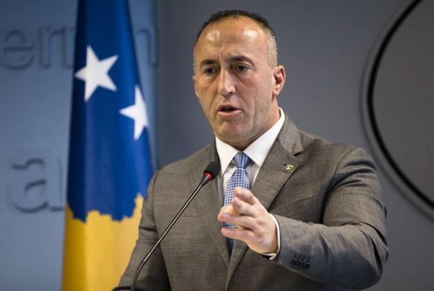 Haradinaj: Nema više govora o taksama i granicama