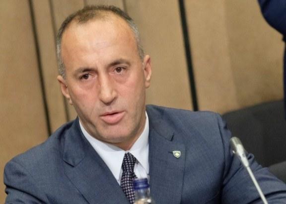 Haradinaj: O Trepči ne razgovarati sa Beogradom