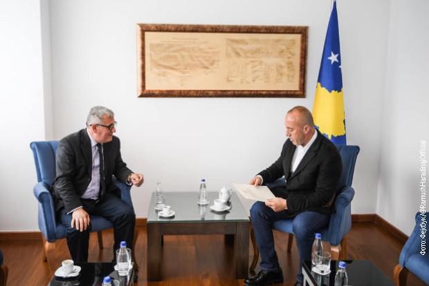 Nova smena u kosovskoj vladi