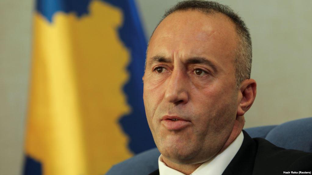 Haradinaj mogući kandidat za kosovskog predsednika