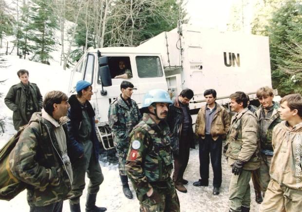 Pravnici savetuju Holandiju da obori presudu o odgovornosti u Srebrenici