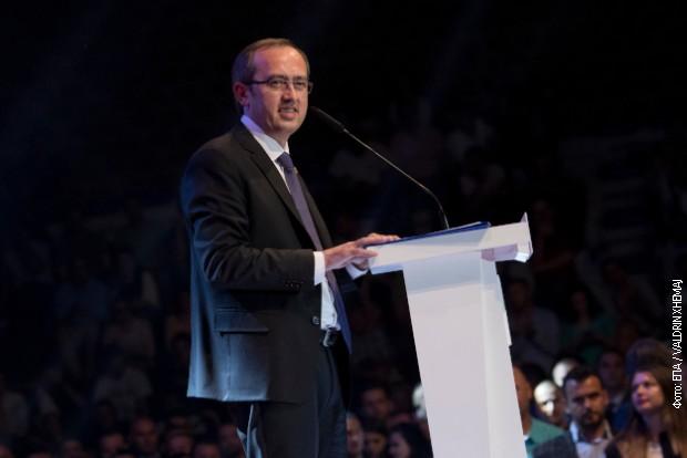 Avdulah Hoti novi premijer Kosova