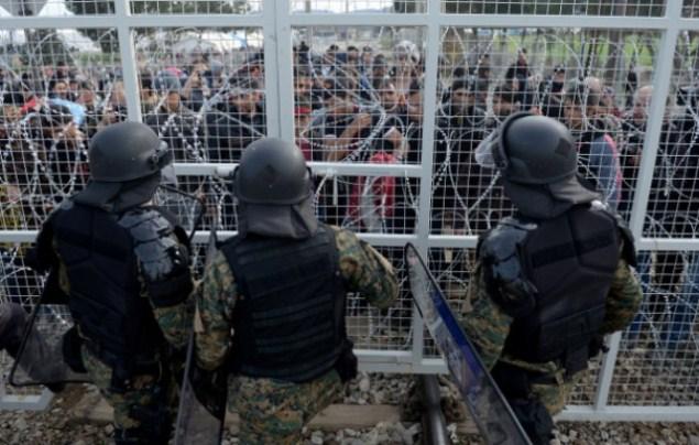 Amnesti: EU saučesnik u nasilju hrvatske policije nad migrantima