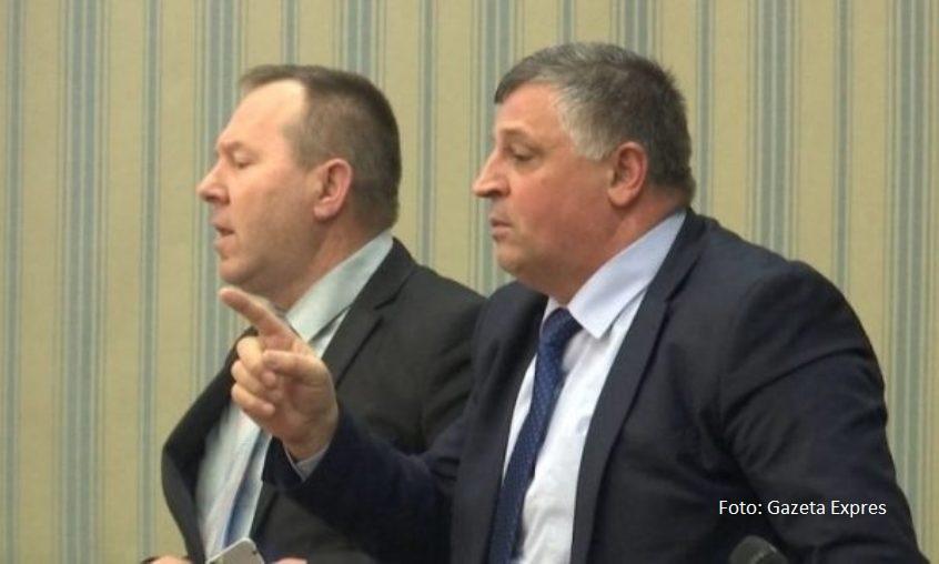 Tužilac traži produženje pritvora Haradinaju i Gucatiju