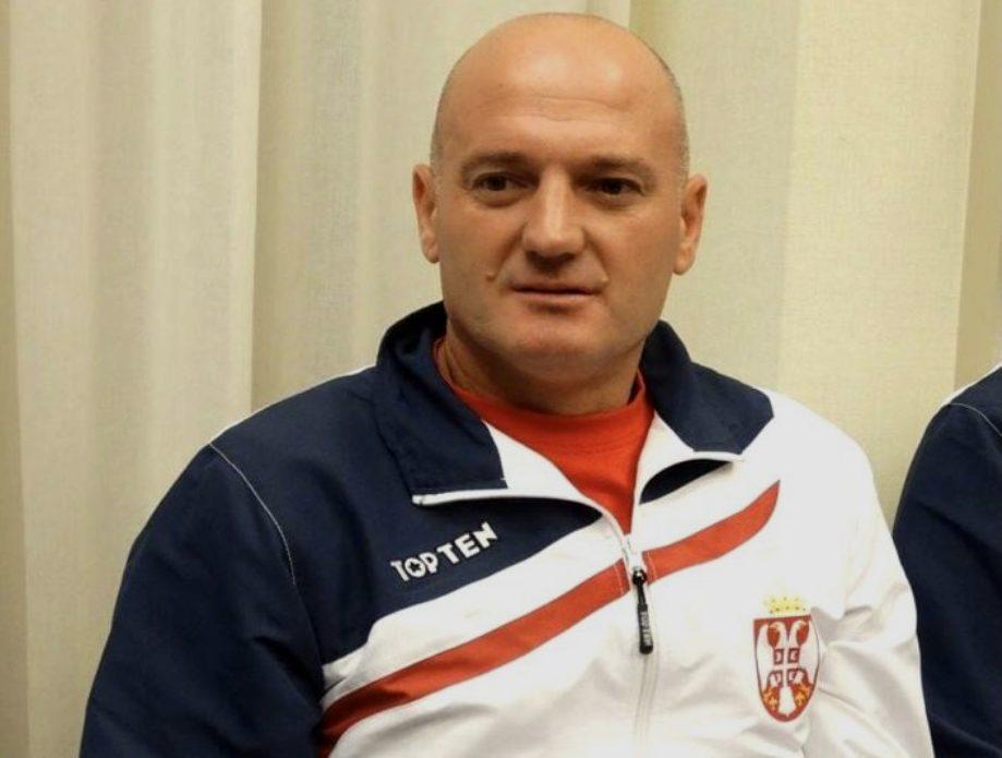 Srđan Radulović je novi selektor kik boksera