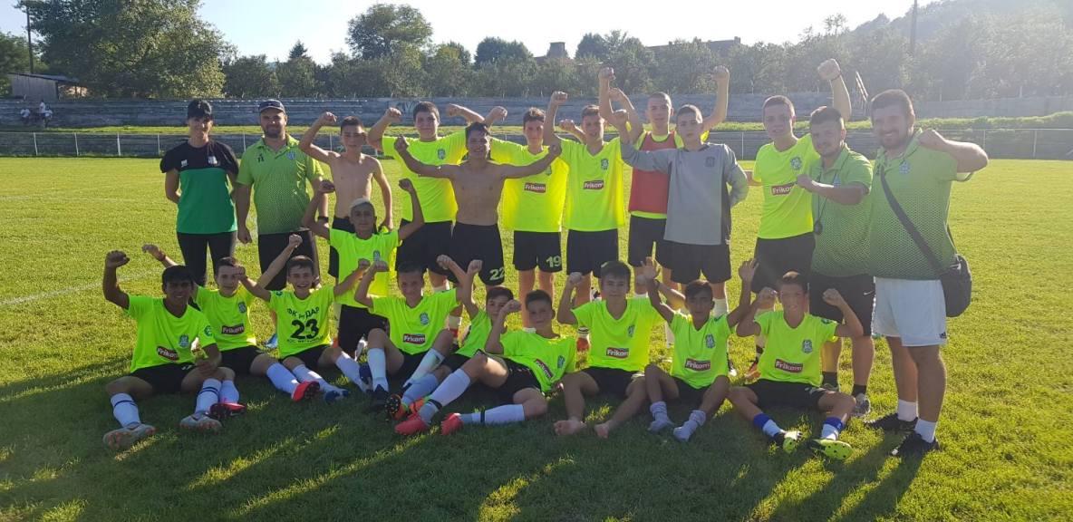 FK Rudar iz Kosovske Mitrovice nastavio da niže fantastične uspehe