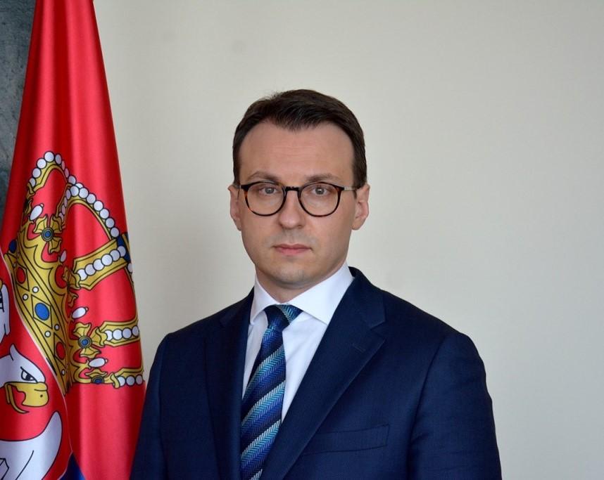 Petković: Stubla pokazala da albanski političari neprestano indukuju nestabilnost na Zapadnom Balkanu