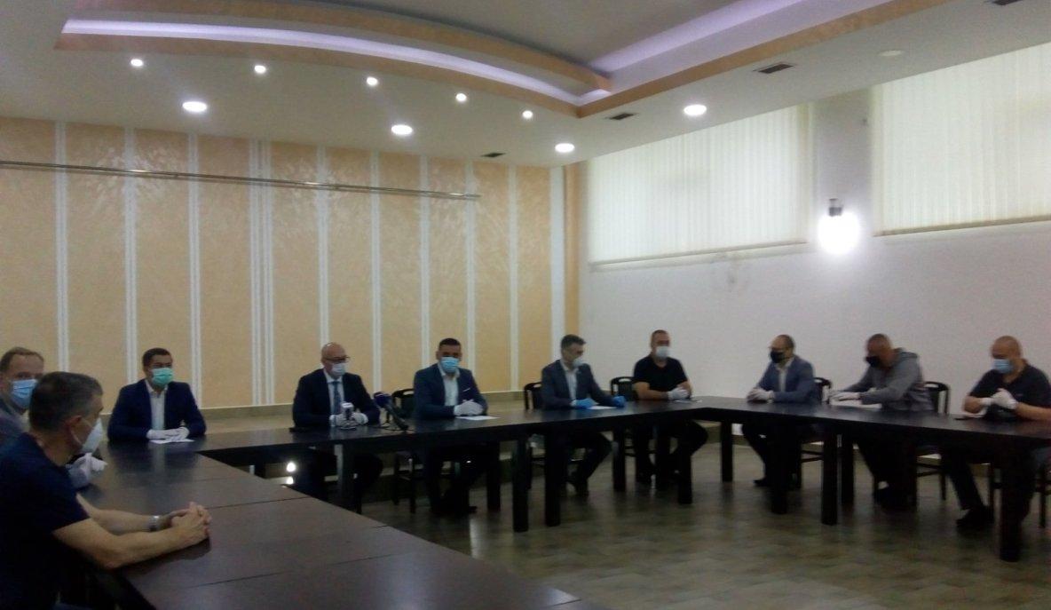 Sever Kosova: Zabrana kretanja od 21 do 5 u narednih 7 dana; napuštanje opštine nije dozvoljeno