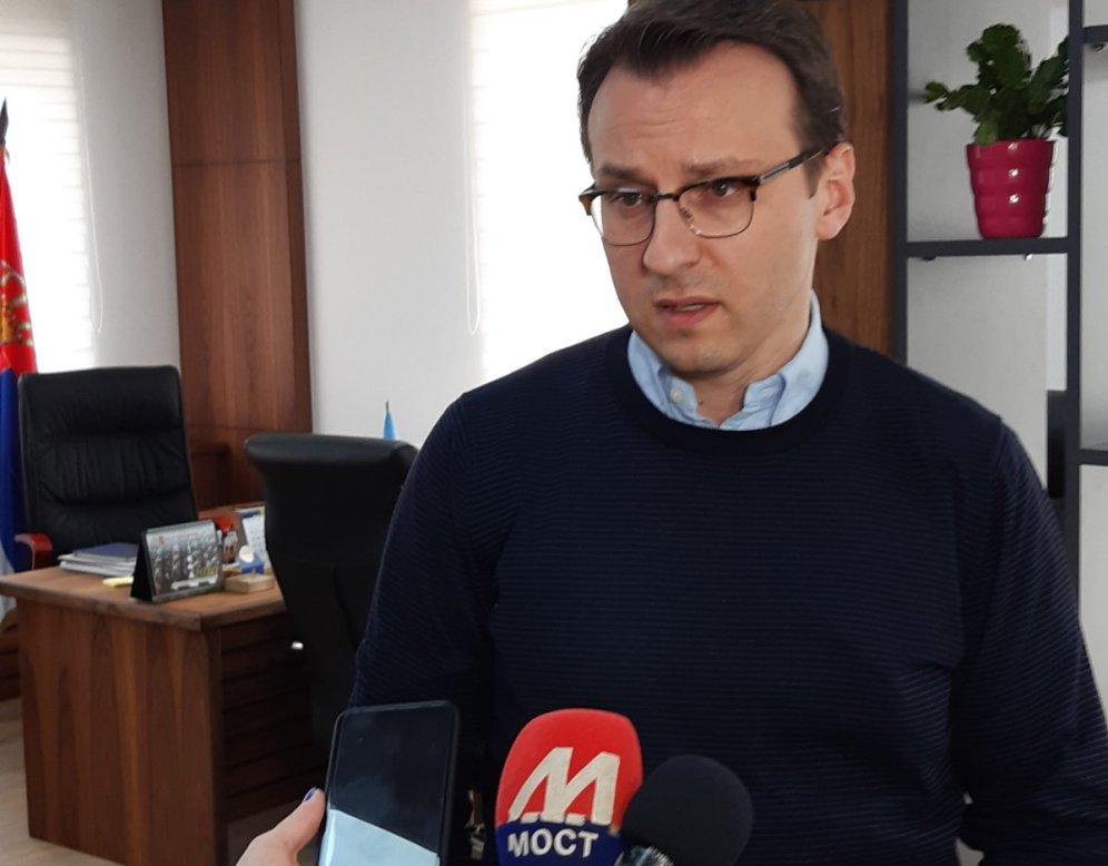 Petković: Učinićemo održivim život na Kosovu i Metohiji