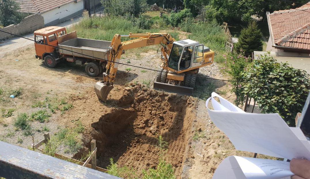 Počela izgradnja Dnevnog centra 'Podrži me - 9. januar'
