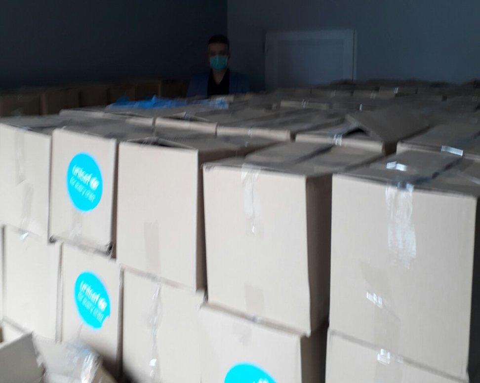 Pomoć UNICEF-a za Opštinu Zvečan